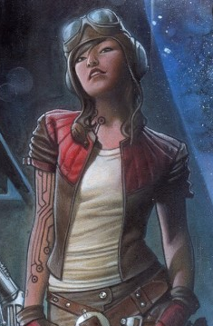 Aphra
