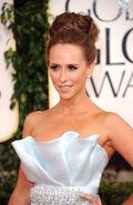 Jennifer Love Hewitt 68th Golden Globes