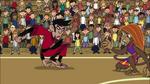KP - Monkey Kim vs Monkey Fist