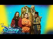 Meet My Mummy! - Under Wraps - Disney Channel Original Movie - Disney Channel-2