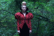 Once Upon a Time in Wonderland - 1x04 - The Serpent - Photography - Red Queen