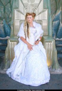 Queen Jadis DLP