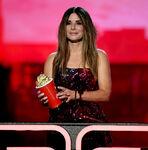 Sandra Bullock MTV Movie & TV Awards19