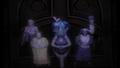 Six Friendly Ghosts