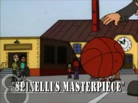 Spinelli's Masterpiece