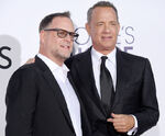 Tom Hanks Dave Coulier People Awards 17