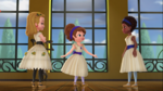 61. The Princess Ballet (7) feat. Amber, Kari