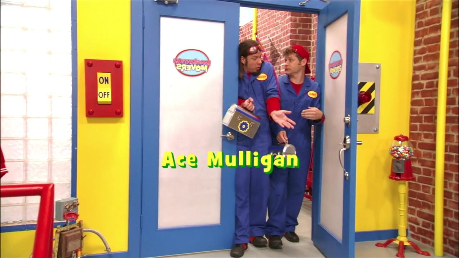 Ace Mulligan