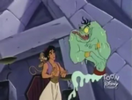 Aladdin and Genie - The Spice is Right (3)