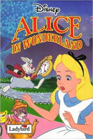 Alice no País das Maravilhas (Disney Easy Reader)