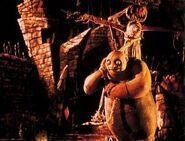 Behemoth Carries Jack