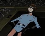 Bucky Barnes earth's mightiest heroes