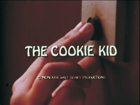 The Cookie Kid
