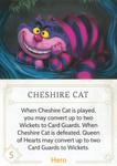 DVG Cheshire Cat