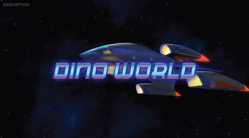 Dino World