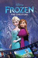 Frozen Cinestory