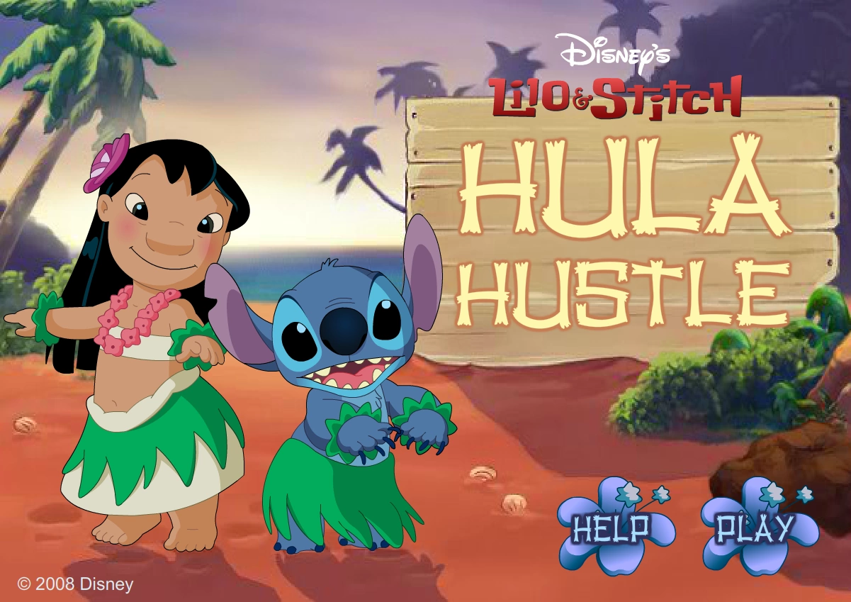 Hula Hustle