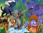 JungleCubsCast