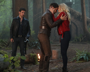 Once Upon a Time - 7x02 - A Pirate's Life - Photogrpahy - Reunited