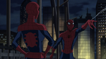 Spider-Girl and Spider-Man USMWW 2
