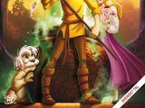 Taran och den Magiska Kitteln