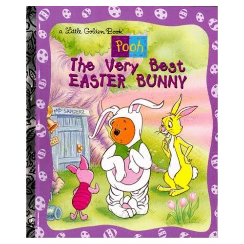 The Very Best Easter Bunny