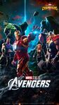 Avengers MCOC Poster