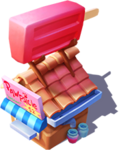 Bc-pawpsicle stand
