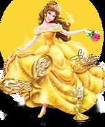Belle extreme princess photo