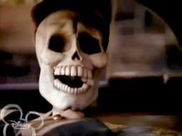 Benny (Halloweentown)