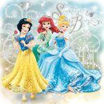 Disney Princess Redesign 23