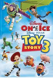 Disney on Ice: Disney·Pixar's Toy Story 3