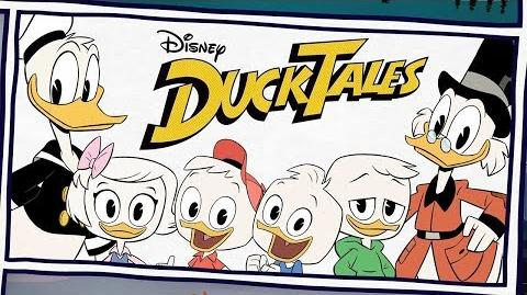 DuckTales Theme Song Supercut DuckTales Disney XD