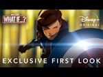 Exclusive First Look - What If…? - Disney+