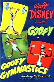Goofy Gymnastics