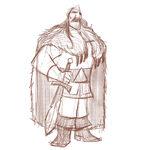 King Edmund concept 5