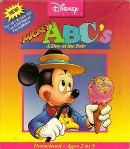Mickey's ABC's A Day at The Fair Cover.jpg