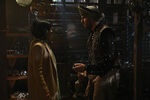 Once Upon a Time - 6x14 - A Wondrous Place - Photography - Jasmine and Jafar