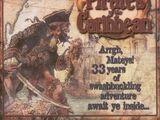 Pirates of the Caribbean (album)