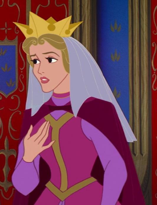 Королева Лия