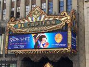 Snow White el capitan