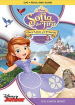 Sofia the first once upon a princess dvd.jpg