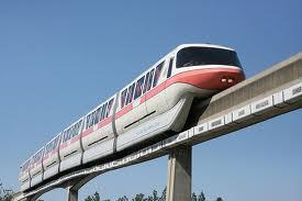 Mark VI Monorail