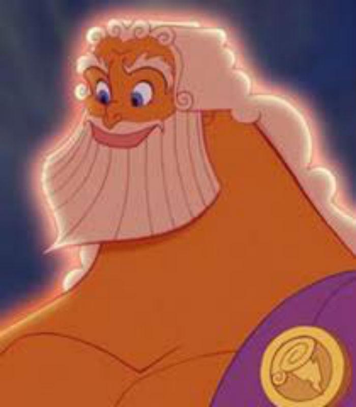 Зевс (Геркулес)