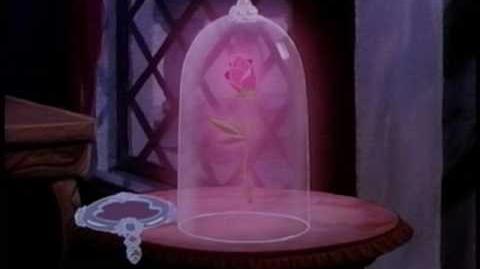 A Bela e a Fera (Walt Disney) - Abertura