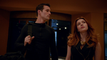 Agents of S.H.I.E.L.D. - 1x15 - Yes Men - Ward and Lorelei 3