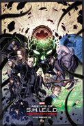 Agents of S.H.I.E.L.D. - 5x12 - The Real Deal - 100th Episode - Season 3 Poster