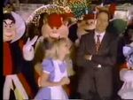 Alice in wonderland the disney sunday movie intro