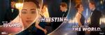Christine and Stephen promo