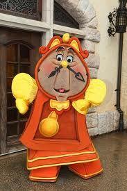 Cogsworth Disneyland